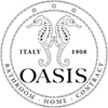 OASIS STYLE: UN TOTAL LOOK INTERNAZIONALE