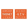 Gebruder Thonet Vienna: Focus on Single Curve Dining Table by NENDO