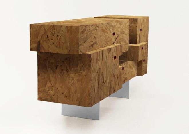 Design up prodotti gili credenza design for Prodotti design