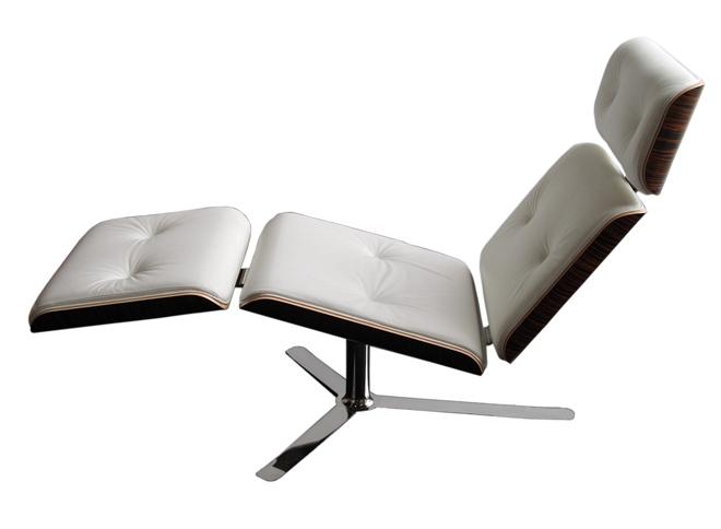 Design-UP! - Prodotti - Armadillo - chaise longue - design