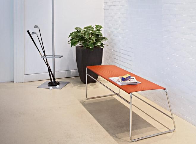 Design up prodotti estrosa panca design for Prodotti design