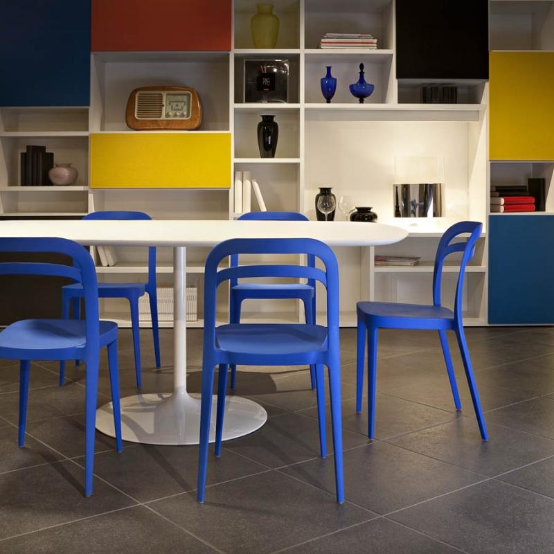 design up prodotti julie sedia design. Black Bedroom Furniture Sets. Home Design Ideas