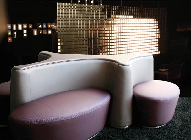 Design up prodotti dna divano modulare design - Canape dna altek italia design ...
