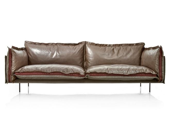Design up prodotti autoreverse divano design for Divano minimal