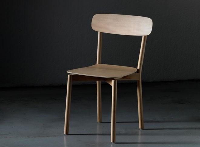 Design up prodotti avia sedia design for Sedia design mag