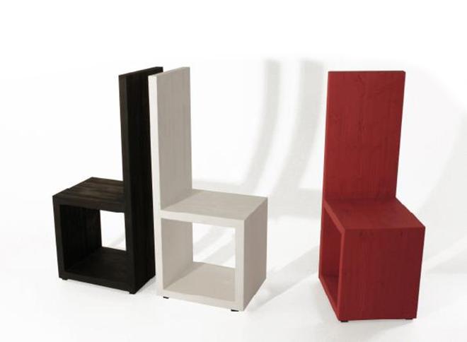 Design up prodotti cora sedia design for Sedia design srl