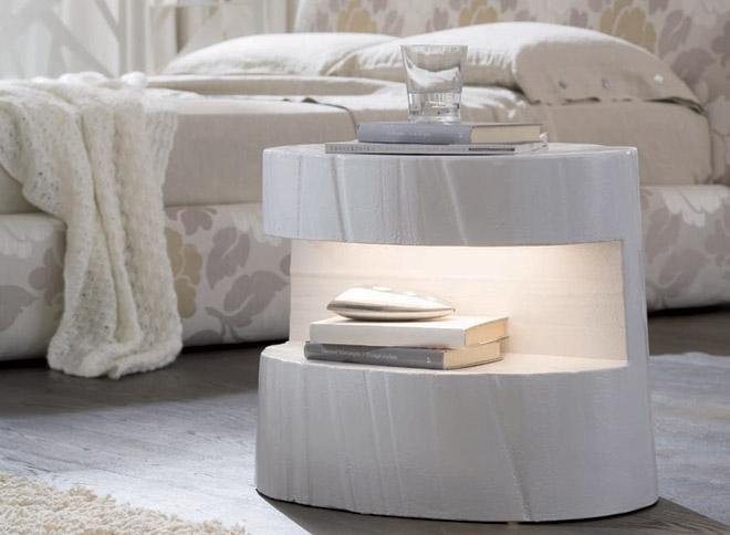 Design-UP! - Prodotti - Tronky - comodino - design