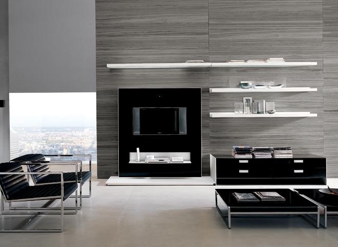 Design-UP! - Prodotti - Frame - porta Tv - design