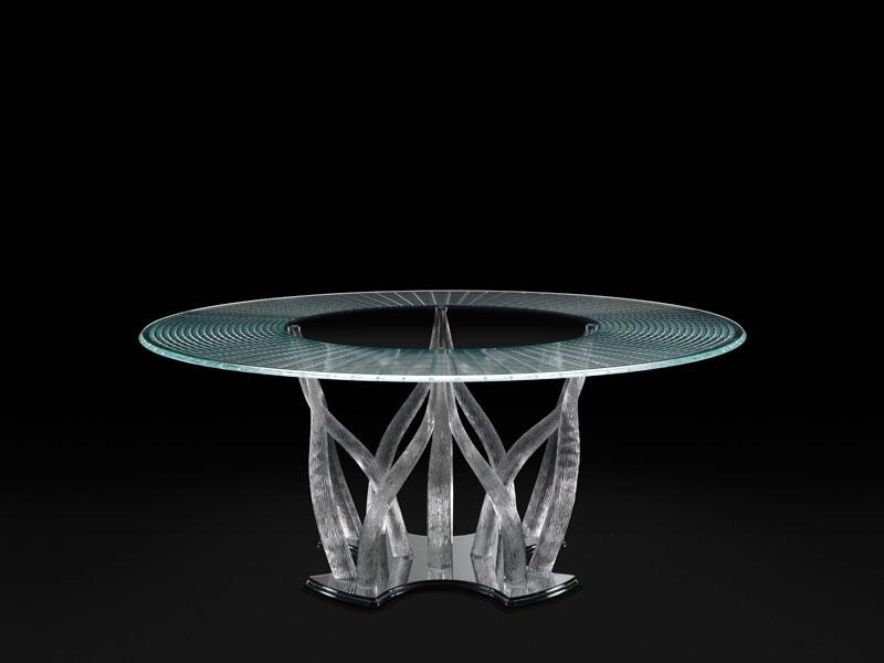 Design up prodotti flambe 39 tavolo design for Prodotti design