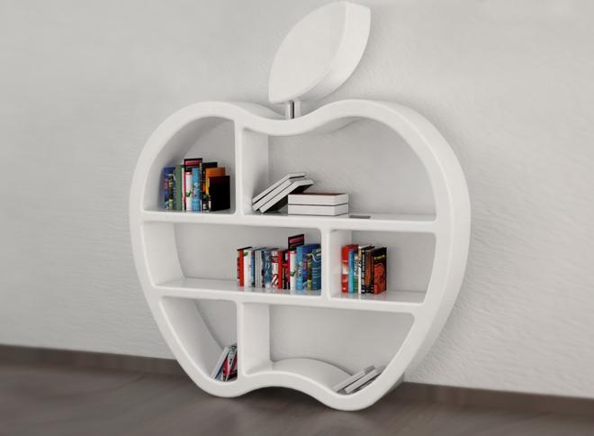 Design up prodotti gluttony libreria design for Prodotti design