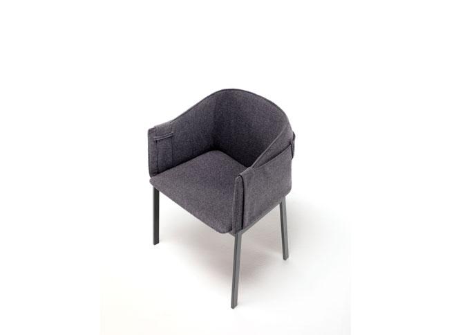 Design up prodotti grace sedia design for Prodotti design