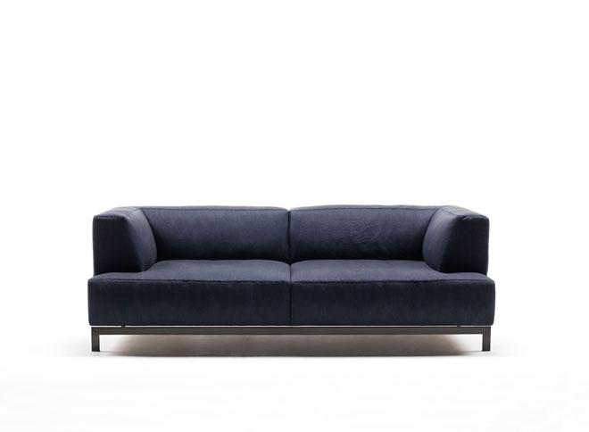 Design-UP! - Prodotti - METROCUBO - divano - design