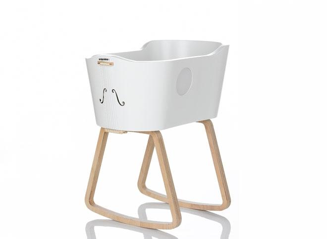 design up prodotti womby culla design