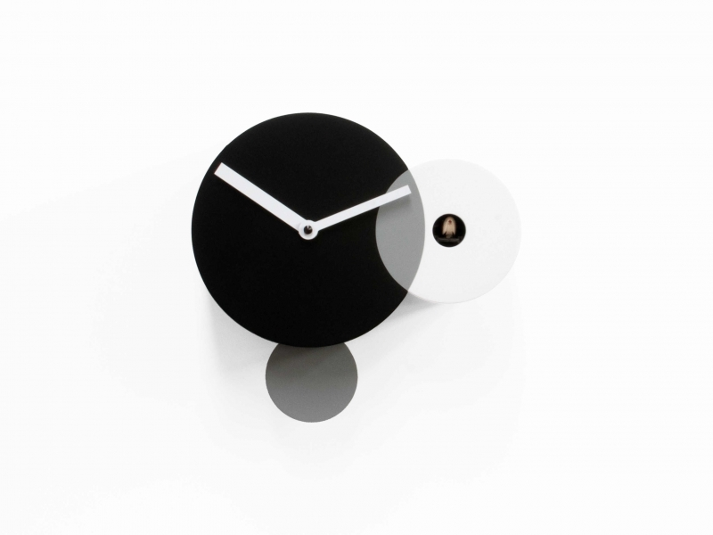 Design up prodotti kandinsky orologio a muro design for Prodotti design