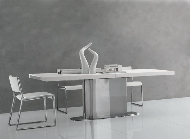 Design-UP! - Prodotti - Loto - tavolo - design