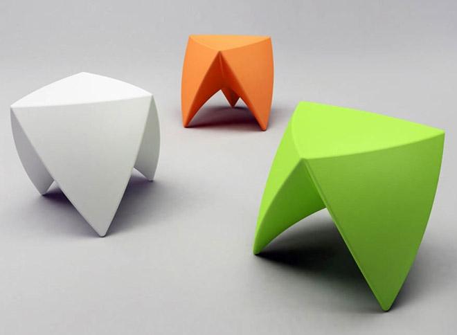 Design up! prodotti mr. lem sgabello design