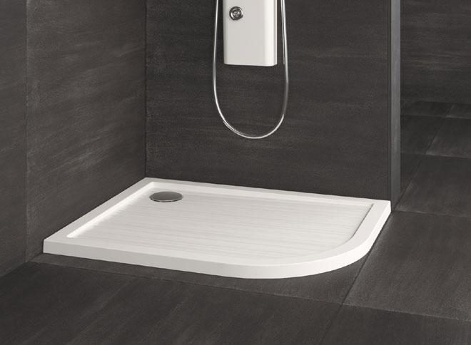 Design up prodotti flat plus piatto doccia design for Design piatto