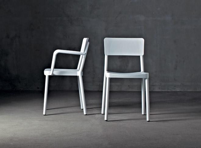 Design up prodotti lisboa sedia design for Sedia design minimal