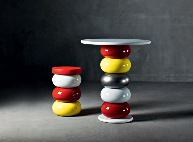 Design up prodotti faituttotu vaso sgabello tavolino for Tavolino sgabello