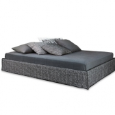 Letto - design - Ghost 80 EL