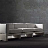 Bellini Hour Divano Design